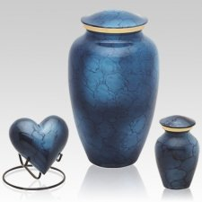Deep Sea Cremation Urns