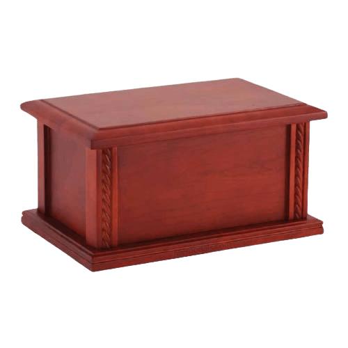Delios Wood Cremation Urn