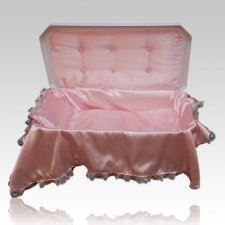 Royal Large Pet Casket
