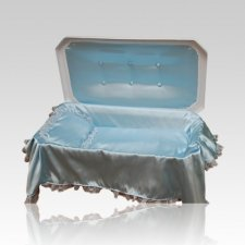 Heavenly Medium Pet Casket