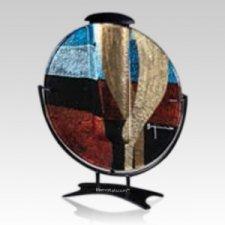 Desert Keepsake Cremation Urn