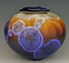 Destino Art Cremation Urn