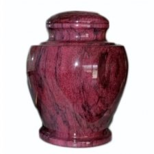 Devotion Marble Cremation Urn