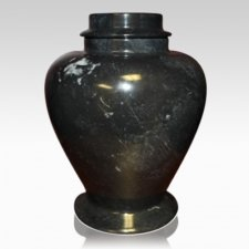 Devotion Marble Pet Cremation Urn