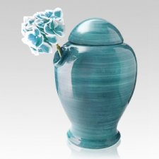 Difiori Ceramic Cremation Urns
