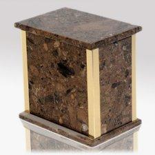 Digni Rasotica Stone Pet Urn