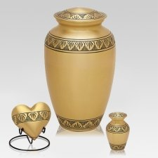 Dignified Cremation Urns