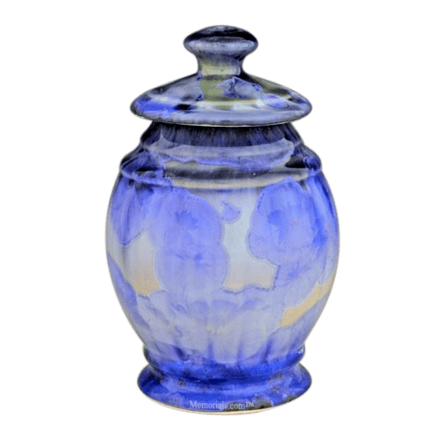 Dignity Pet Porcelain Cremation Urn