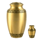 Dignity Bronze Cremation Urns