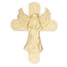 Dignity Cross Home & Garden Angel
