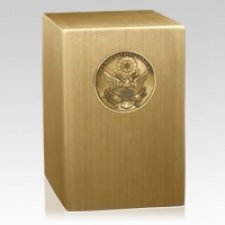 Dignity Great Seal Cremation Urn