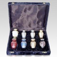Dignity Keepsake Cremation Urn Set