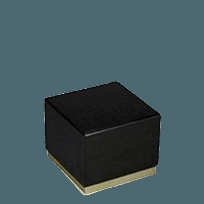 Dignity Nero Granite Medium Urn