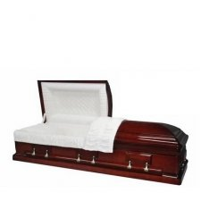 Dignity Wood Casket