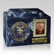 Distinction Marines Cremation Urn