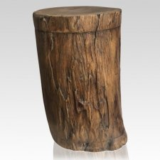 Distinction Memorial Tree Pet Urn