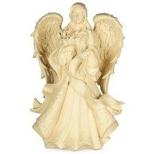 Divine Angel Garden Statue