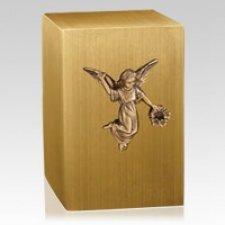Divine Bronze Cremation Urn