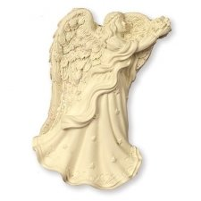 Divine Magnet Mini Angel Keepsake