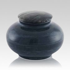 Dofin Marble Pet Cremation Urn