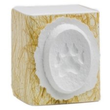 Doggy Biodegradable Pet Urn