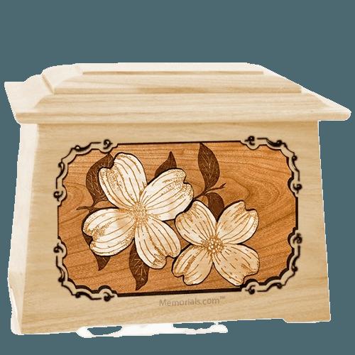 Dogwood Maple Aristocrat Cremation Urn