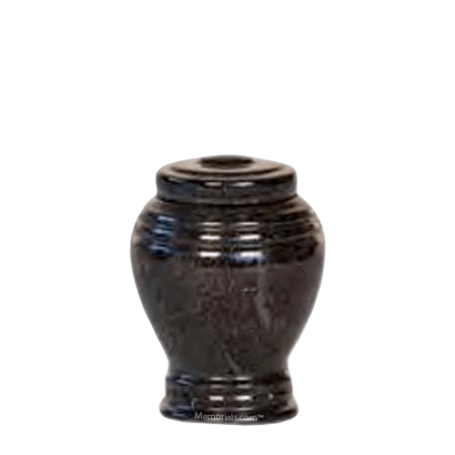 Dorian Marble Keepsake Urn