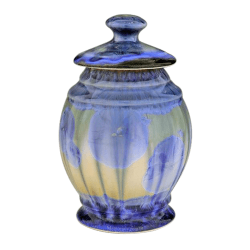 Dragon Pet Porcelain Cremation Urn