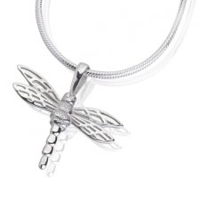 Dragonfly Keepsake Jewelry