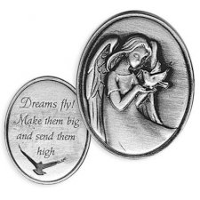 Dream Angel Comfort Tokens
