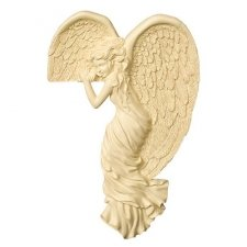 Dream Frame Accent Keepsake Angel