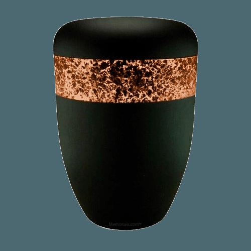 Speckled Tang Biodegradable Urn
