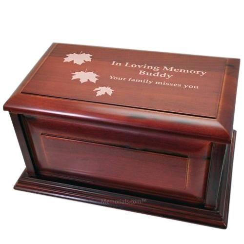 Dreamers Pet Cremation Urn
