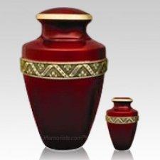 Sir Cremation Urns