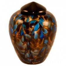 Dusky Child Cremation Urn