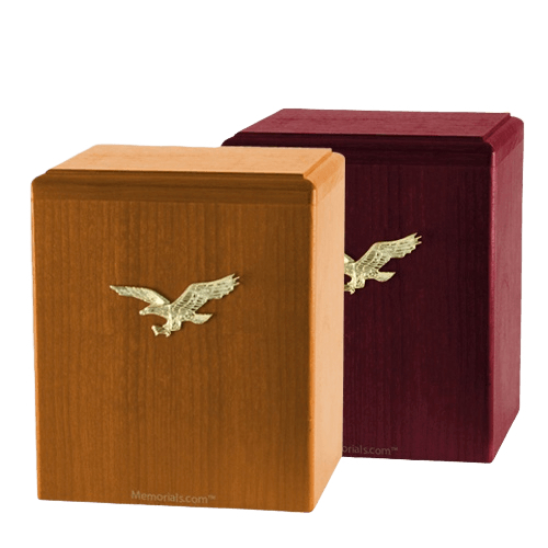 Eagle Ascent Cremation Urns