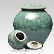 Earth Pet Urns