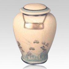 Sandstorm Ceramic Cremation Urn