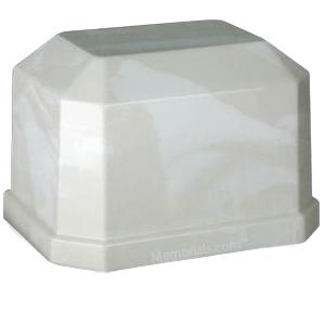 Eden Pure Marble Cremation Urn
