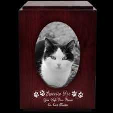 Elder Pet Creamtion Urn