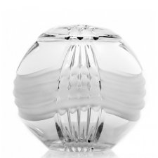 Elegance Glass Pet Urn