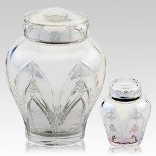 Elegant Reflections Cremation Urns