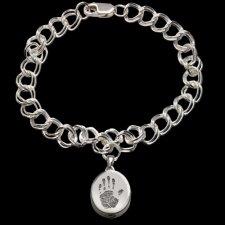 Elite Cremation Print Bracelets