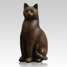 Tabby Elite Cat Cremation Urn