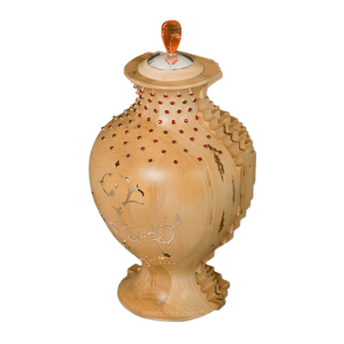 Morham Art Cremation Urn