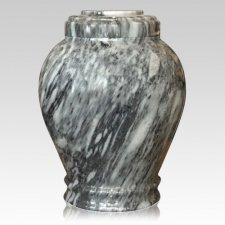 Embrace Marble Cremation Urn