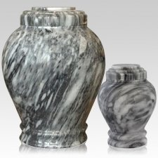 Embrace Marble Cremation Urns