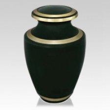 Emerald Dream Cremation Urn
