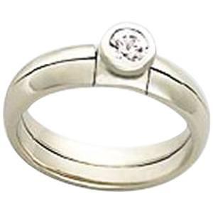 Empress Inscription Ring