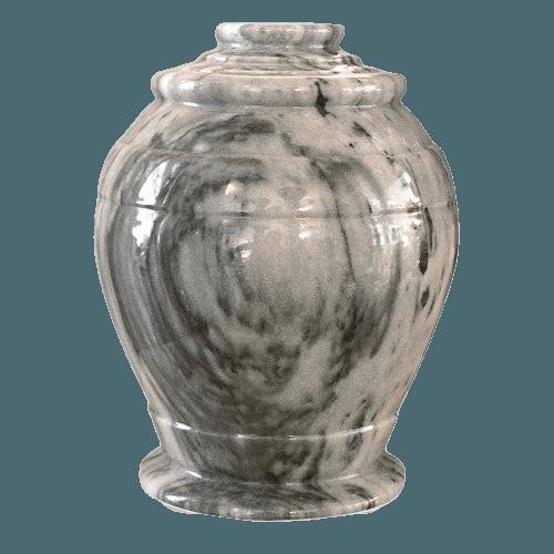 Empress Marble Cremation Urn